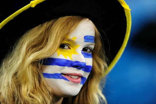 Monster Series, día 5: Uruguay y Brasil se lucieron
